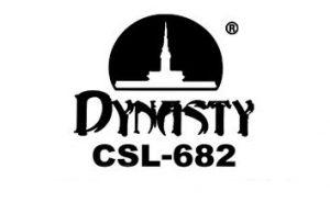 Dynasty 682 logo