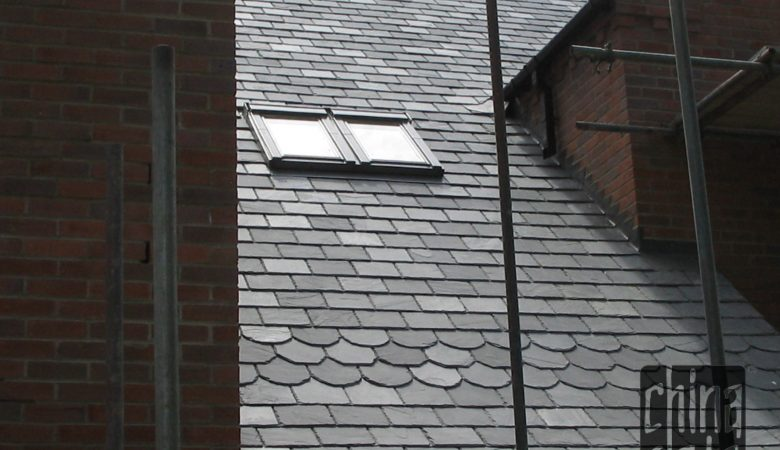 Dynasty 682 Chinese slate in Sleaford, UK