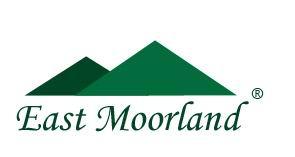 East Moorland green slate logo